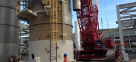 BAGFAS Integrated Fertilizer Plants expansion